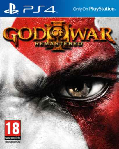 God of War III | Sony Computer Entertainment America LLC