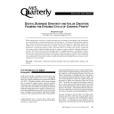 Digital Business Strategy and Value Creation : Framing the Dynamic Cycle of Control Points | Pagani, Margherita
