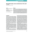 Netnographic inquiry and new translocal sites of the social | Rokka, Joonas