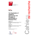 The organization of obedience. Soft coercition and strategies of subordination and strategies of subordination in business firms | Courpasson, David