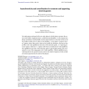 Asynchronicity and Coordination in Common and Opposing Interest Games | Calcagno, Riccardo
